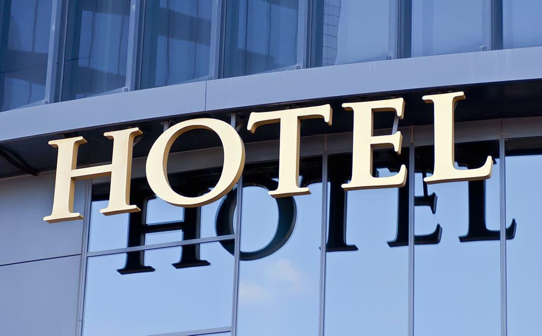 Brandschutz in Hotels und Beherbergungsbetrieben