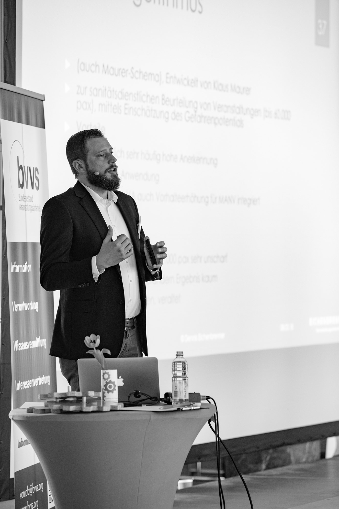 Vorträge, Coaching und Präsentationen