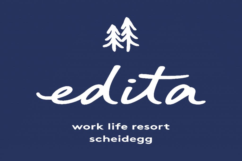 Hotel Edita Scheidegg