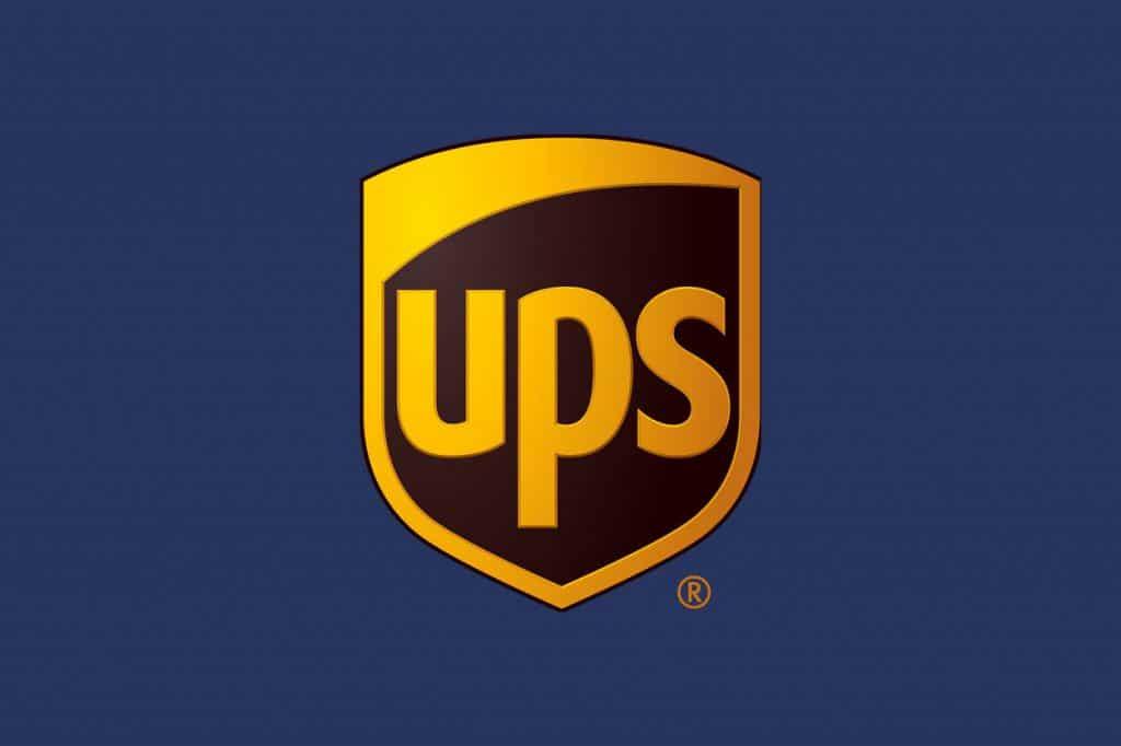 UPS United Parcel Service Deutschland