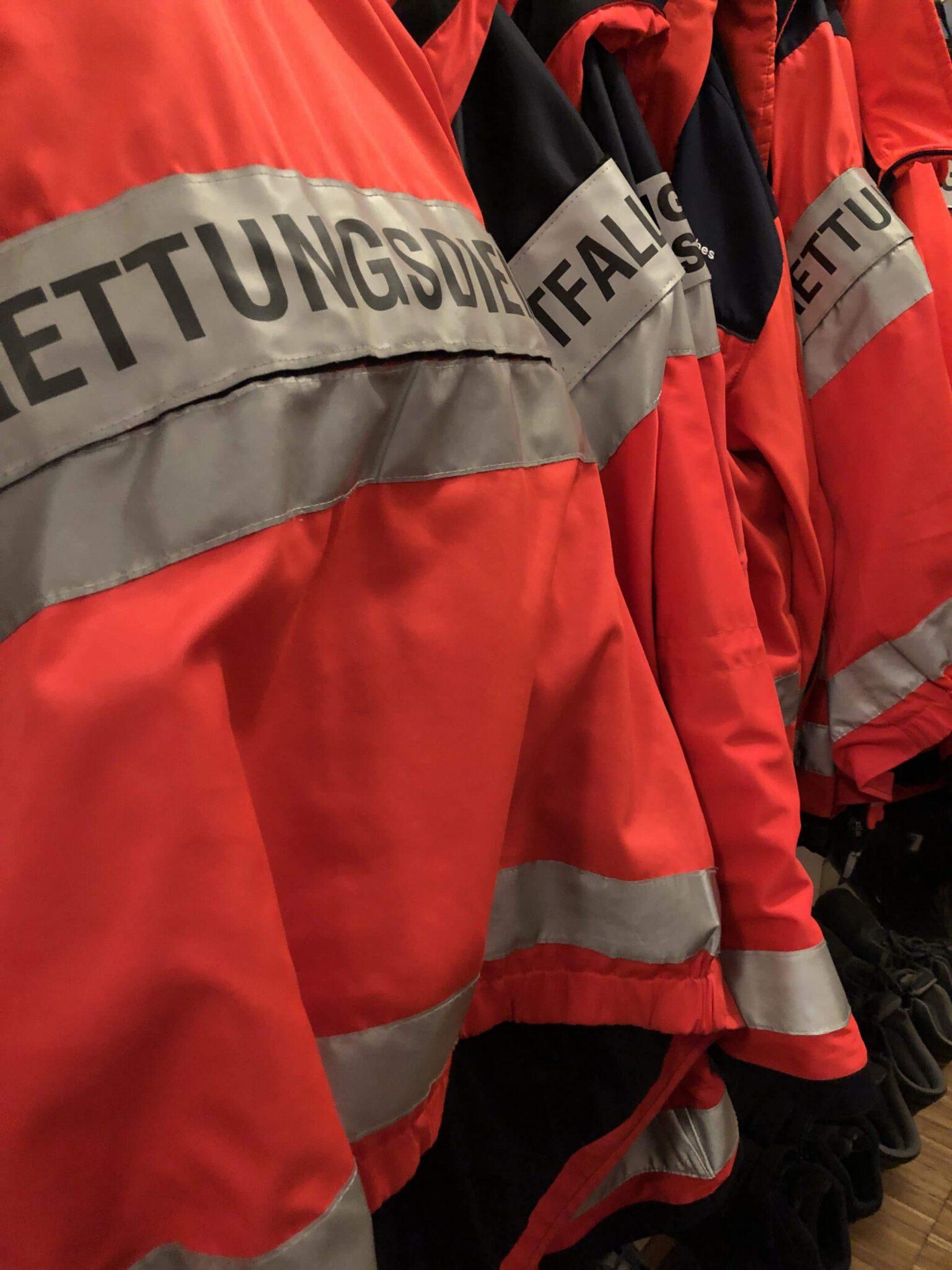 Jahresprogramm 2020 Rettungsdienstfortbildungen