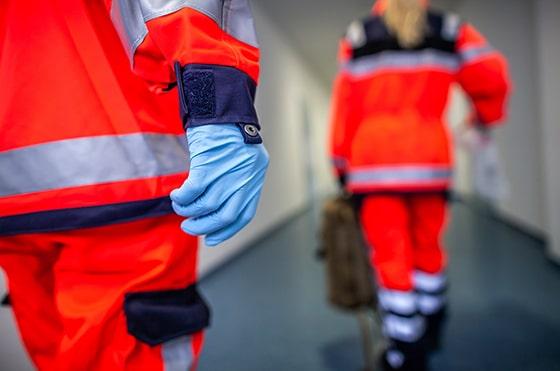 Absage der Rettungsdienst-Fortbildungen 2020