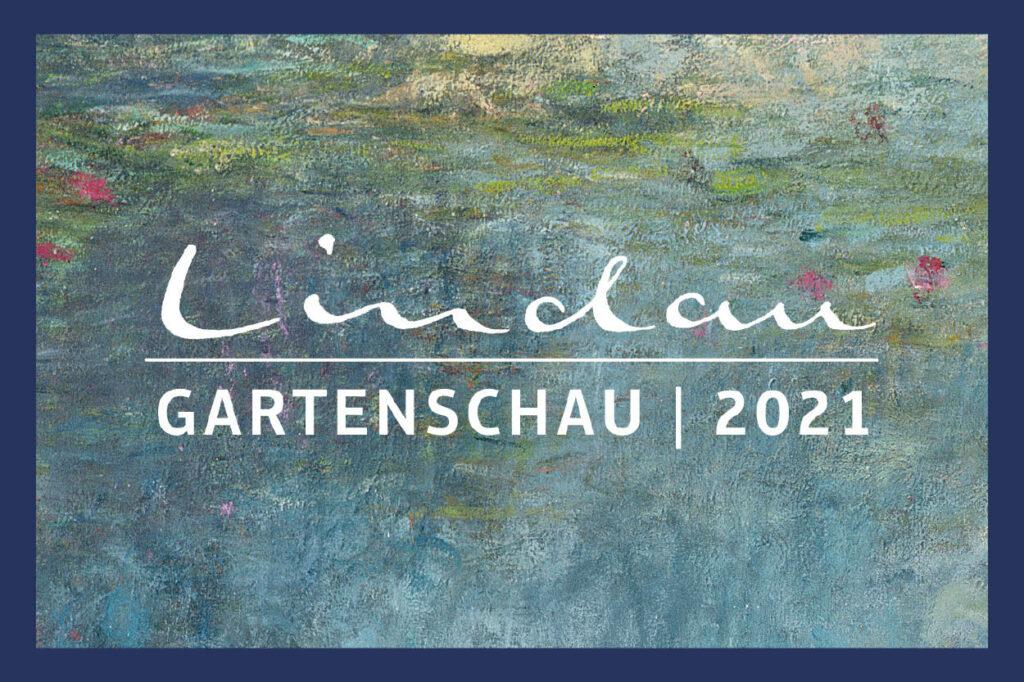"""Bayerische Gartenschau """"Natur in Lindau"""""""